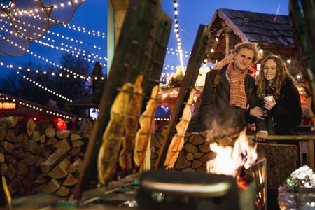 Mittelalterlicher Weihnachtsmarkt.Mittelalterlicher Weihnachtsmarkt In Siegburg Busreisen